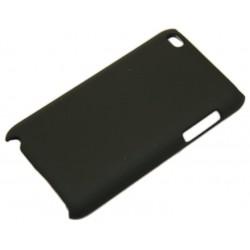Чехол HARD CASE iPod Touch 4 /черный/