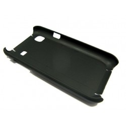 Чехол HARD CASE для Samsung i9000 Galaxy S /черный/