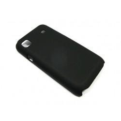 Чехол HARD CASE для Samsung i9003 Galaxy SL /черный/