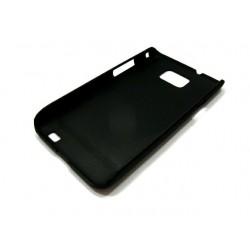 Чехол HARD CASE для Samsung i9100 Galaxy S2 /черный/