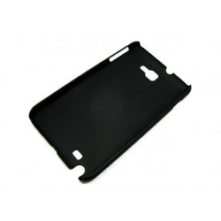 Чехол HARD CASE для Samsung N7000 Galaxy Note /черный/