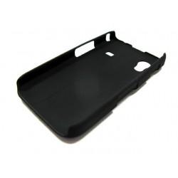 Чехол HARD CASE для Samsung S5830 Ace /черный/