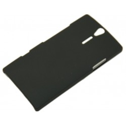 Чехол HARD CASE для Sony S /черный/