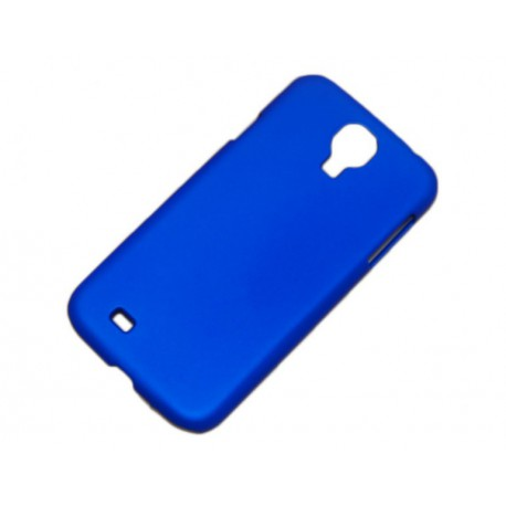 Чехол HARD CASE для Samsung i9500 Galaxy S4 /синий/