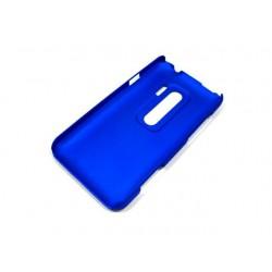 Чехол HARD CASE HTC EVO 3D /синий/