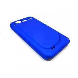 Чехол HARD CASE для HTC Incredible S /синий/