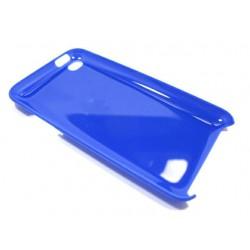 Чехол HARD CASE iPod Touch 4 /синий/