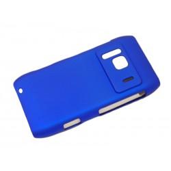 Чехол HARD CASE для Nokia N8 /синий/