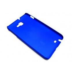 Чехол HARD CASE для Samsung N7000 Galaxy Note /синий/