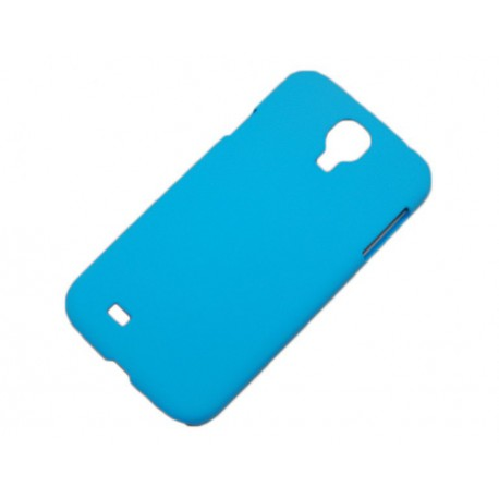 Чехол HARD CASE для Samsung i9500 Galaxy S4 /голубой/