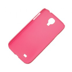 Чехол HARD CASE для Samsung i9500 Galaxy S4 /розовый/