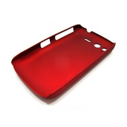 Чехол HARD CASE HTC Desire S /бордовый/