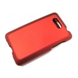 Чехол HARD CASE для HTC HD mini / HTC Gratia /бордовый/