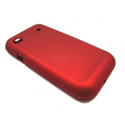Чехол HARD CASE для Samsung i9000 Galaxy S /бордовый/