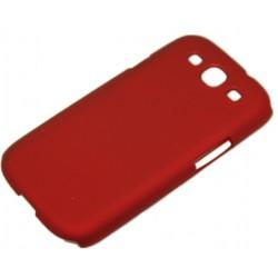 Чехол HARD CASE для Samsung i9300 Galaxy S3 /бордовый/