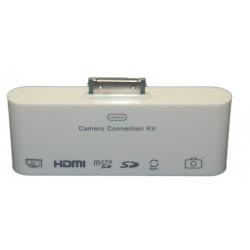 Переходник HDMI & AV Connection Kit для iPad /6 in 1/