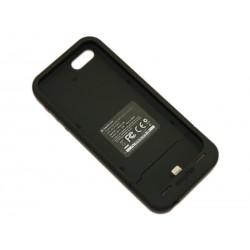 Чехол с аккумулятором для iPhone 5 Mophie Air /1600mAh/черный/