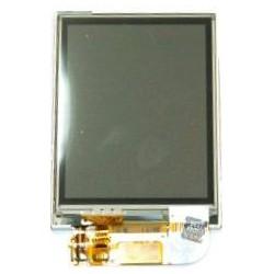 Экран Fujitsu-Siemens Loox 720 // Qtek Jas-Jar
