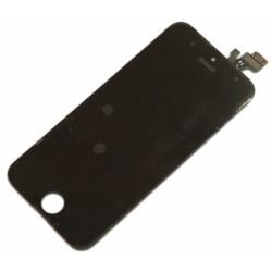 Экран с тачскрином Apple iPhone 5 /черный/