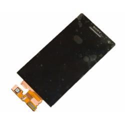 Экран Sony Xperia S /с тачскрином/
