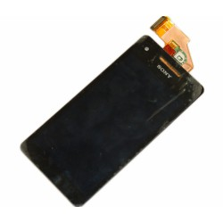 Экран Sony Xperia V /с тачскрином/