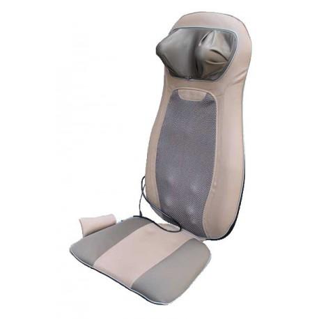 Массажная накидка на кресло в автомобиль PALMEXX MSG612