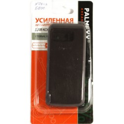 Аккумулятор повышенной емкости для Nokia 5800 /2200mAh/черный/