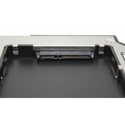Optibay 12.7mm SATA (Second HDD Caddy) -mSATA