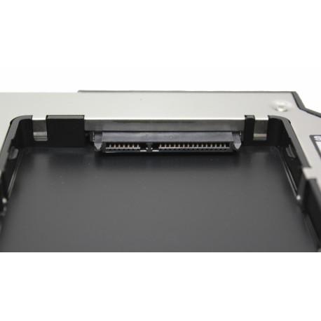 Optibay 9.5mm SATA (Second HDD Caddy) / -mSATA