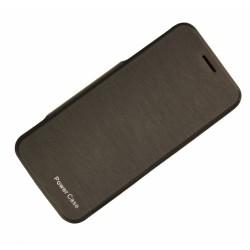 Чехол-книга с аккумулятором для Samsung Galaxy S6/S6 Edge /4200mAh/черный/
