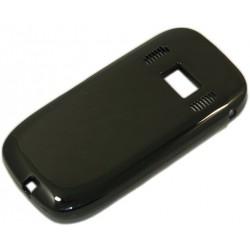 """Чехол силиконовый """"BLACK PEARL"""" для смартфона Nokia C7"""