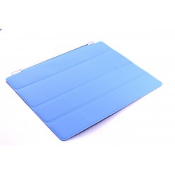 "Чехол для Apple iPad 2 / 3 / 4 ""SmartCover"" /синий/"