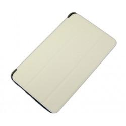 "Чехол PALMEXX для Samsung Galaxy Tab4 7.0 T231 ""SMARTBOOK"" /белый/"