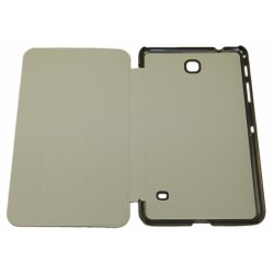 "Чехол PALMEXX для Samsung Galaxy Tab4 8.0 T331 ""SMARTBOOK"" /голубой/"