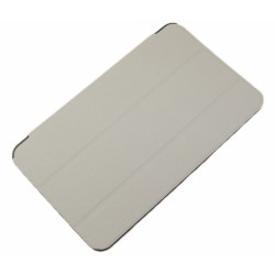 "Чехол PALMEXX для Samsung Galaxy Tab4 8.0 T331 ""SMARTBOOK"" /серый/"
