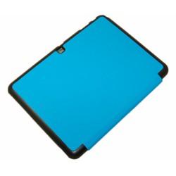 "Чехол PALMEXX для Samsung Galaxy Tab4 10.1 T531 ""SMARTBOOK"" /голубой/"