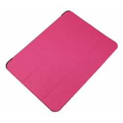 "Чехол PALMEXX для Samsung Galaxy Tab4 10.1 T531 ""SMARTBOOK"" /малиновый/"