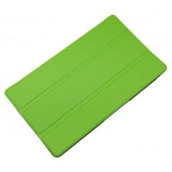 """Чехол PALMEXX для Sony Xperia Z3 Tablet Compact """"SMARTBOOK"""" /зеленый/"""
