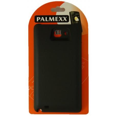 Аккумулятор повышенной емкости для Samsung N7000 Galaxy Note /4000mAh/