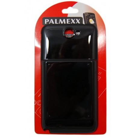 Аккумулятор повышенной емкости для Samsung N7100 Galaxy Note2 /6400mAh//черный/