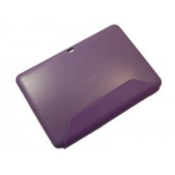 """Чехол для Samsung P5100 Galaxy Tab2 10.1 """"BookCover"""" /синий/"""