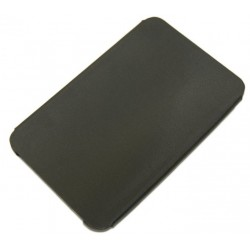 "Чехол для Samsung P3100 Galaxy Tab2 7.0 ""BookCover"" /черный/"