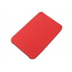 "Чехол для Samsung P3100 Galaxy Tab2 7.0 ""BookCover"" /красный/"
