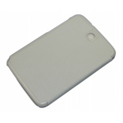 "Чехол для Samsung Galaxy Note8 N5100 ""SmartBook"" /серый/"