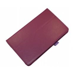"Чехол для Samsung Galaxy Tab S 8.4 SM-T705 ""SmartSlim"" /сиреневый/"