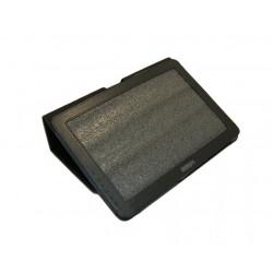 "Чехол для Samsung Galaxy Tab2 P5100 ""SmartSlim"" /черный/"
