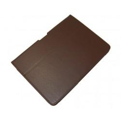 "Чехол для Samsung Galaxy Tab2 P5100 ""SmartSlim"" /коричневый/"