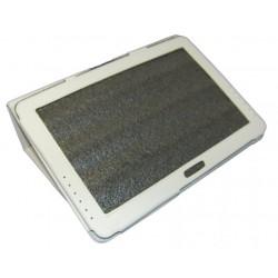 "Чехол для Samsung Galaxy Tab2 P5100 ""SmartSlim"" /белый/"