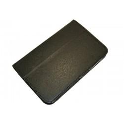 "Чехол для Samsung Galaxy Tab2 P3100 ""SmartSlim"" /черный/"
