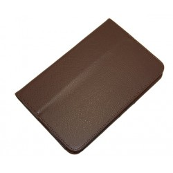"Чехол для Samsung Galaxy Tab2 P3100 ""SmartSlim"" /коричневый/"